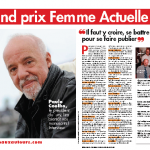 Concours Femme actuelle 2010 : L'interview de Paulo !