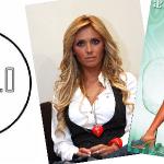 Une chanson d'Anahi dédiée à Aleph, le prochain roman de Paulo (Mis à jour le 16/07/2010)