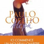 Aleph sortira en France le 5 Octobre chez Flammarion ! Découvrez le pitch et le visuel !