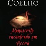 Le nouveau roman de Paulo : LE MANUSCRIT TROUVE A ACCRA